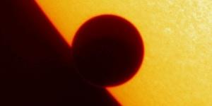 Transit of Venus 2004, NASA
