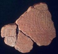 Lapita Pottery Fragment, 1000 B.C.