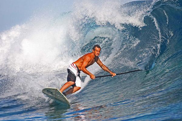 Sapinus Pro Tahiti 2012