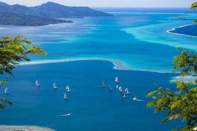 Tahiti Pearl Regatta