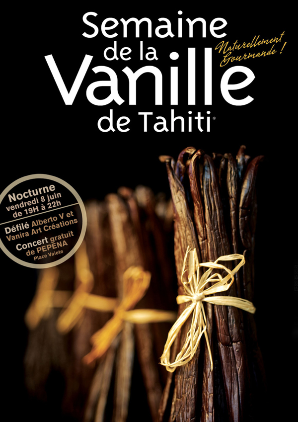 Vanilla Week 2012