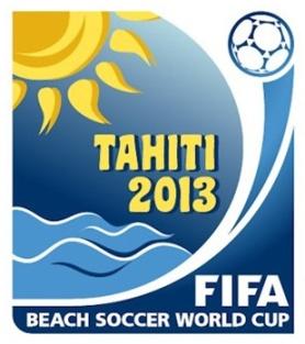 FIFA 2013 Tahiti Logo