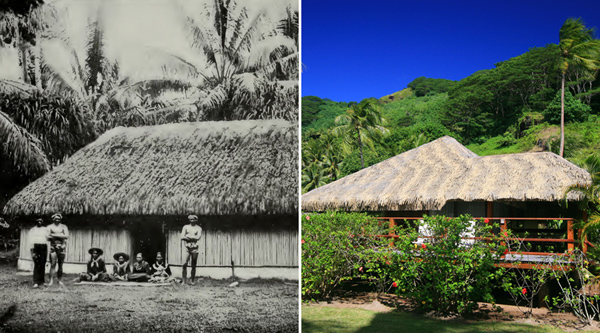 Tahitian Fare
