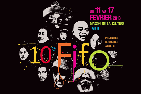 FIFO 2013