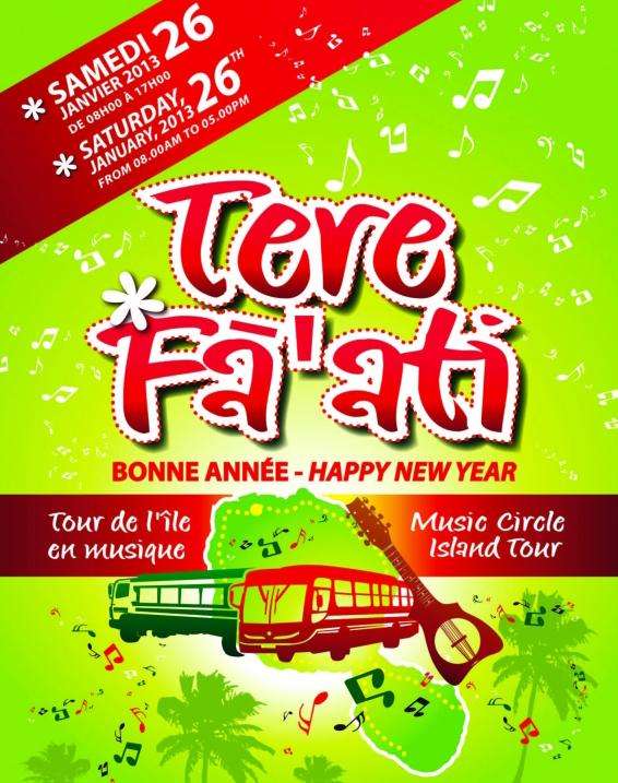 2013 Tere Faati