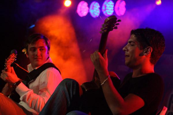 Tahiti Guitar Festival