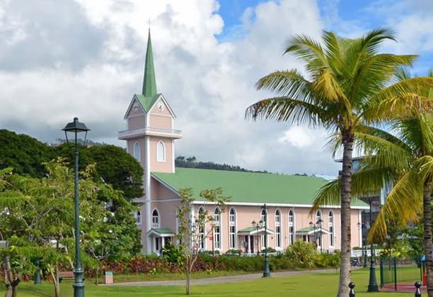 Temple Paofai, Photo: realwritingtahiti.blogspot.com