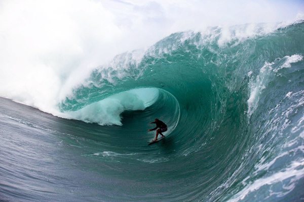 Laird Hamilton, Photo: Brian Bielmann