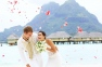 Wedding in Bora Bora, Photo: SPM Hotels