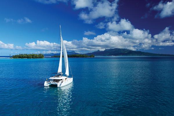 Tahiti Yacht Charter